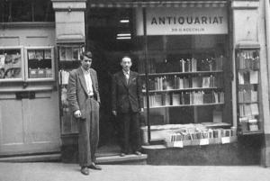 Voces caídas del cielo: Exilio judío en la Barcelona contemporánea (1913-1954).