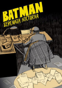 El secreto de Batman